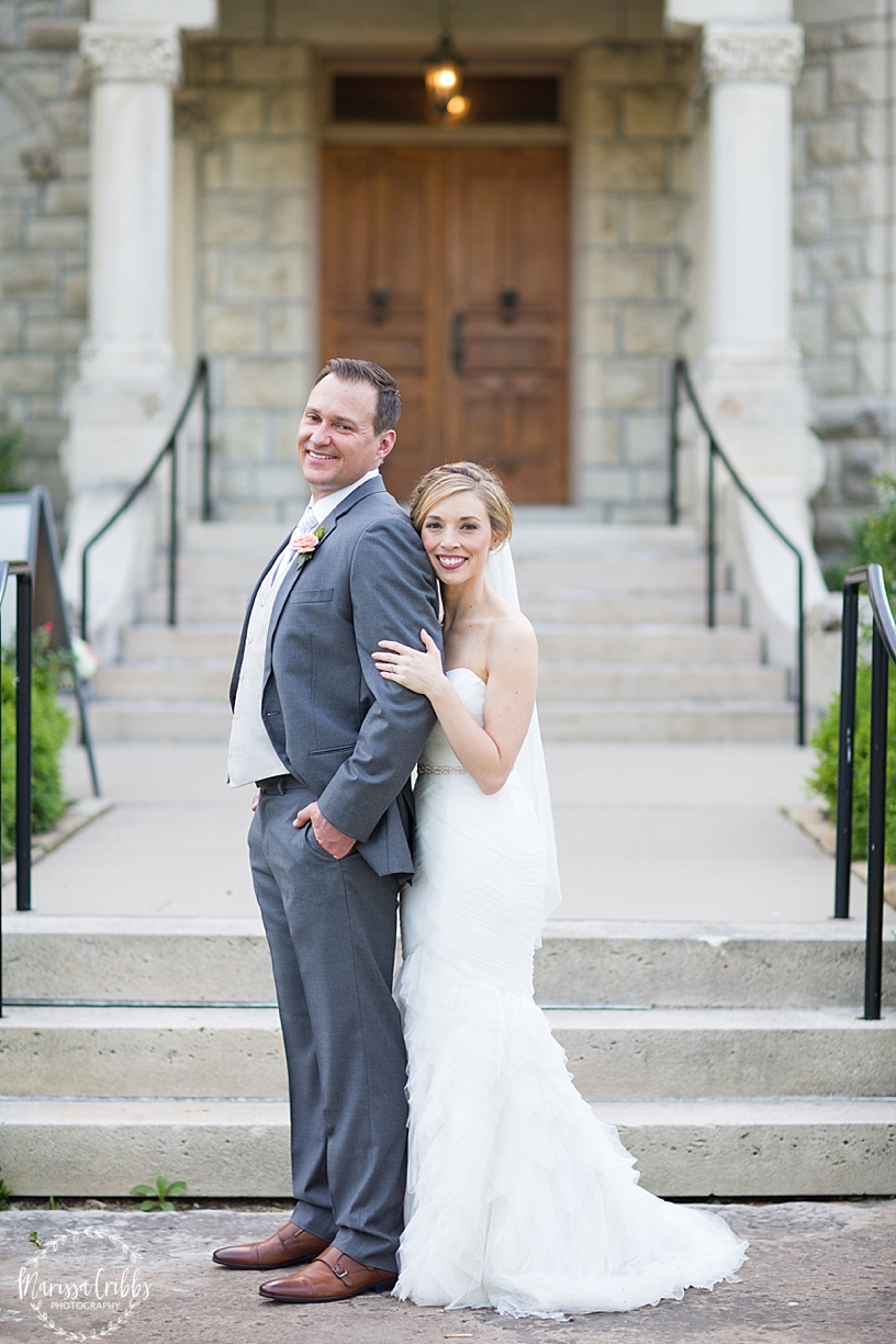 Lawrence, KS Wedding Photography | The Castle Tea Room | Marissa Cribbs Photography_3476.jpg