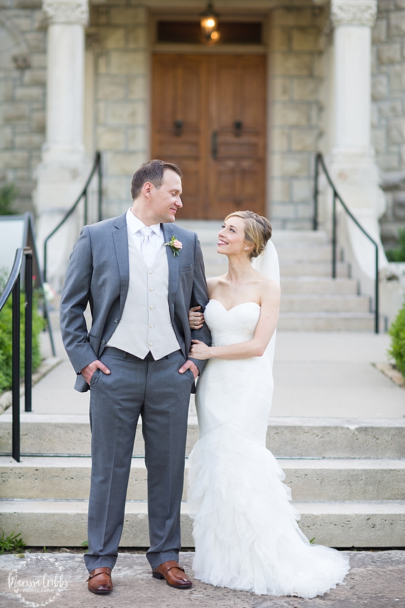 Lawrence, KS Wedding Photography | The Castle Tea Room | Marissa Cribbs Photography_3478.jpg