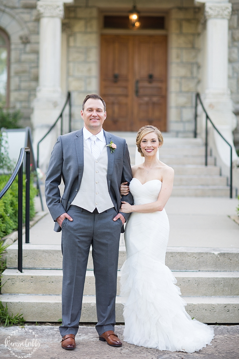 Lawrence, KS Wedding Photography | The Castle Tea Room | Marissa Cribbs Photography_3477.jpg