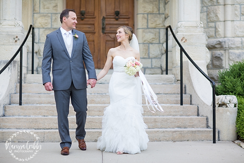 Lawrence, KS Wedding Photography | The Castle Tea Room | Marissa Cribbs Photography_3480.jpg