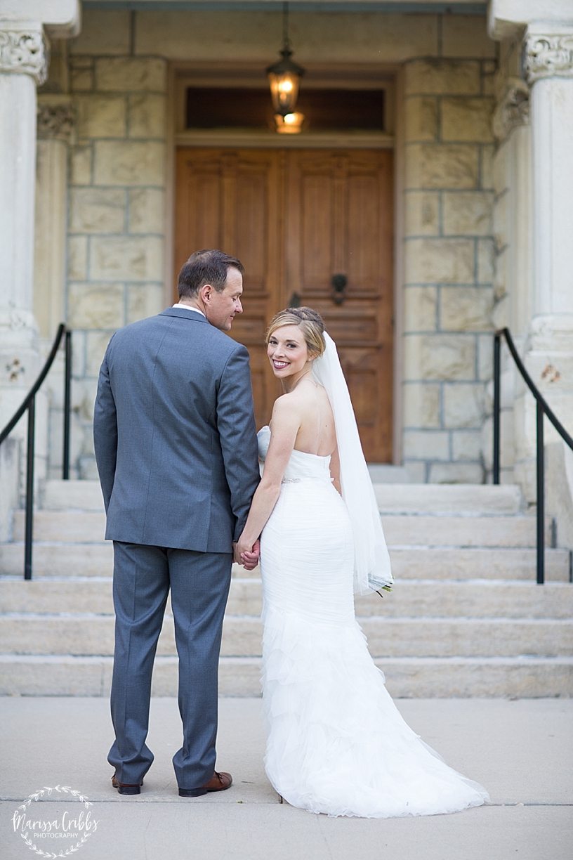 Lawrence, KS Wedding Photography | The Castle Tea Room | Marissa Cribbs Photography_3482.jpg