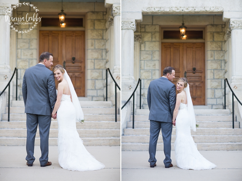 Lawrence, KS Wedding Photography | The Castle Tea Room | Marissa Cribbs Photography_3485.jpg