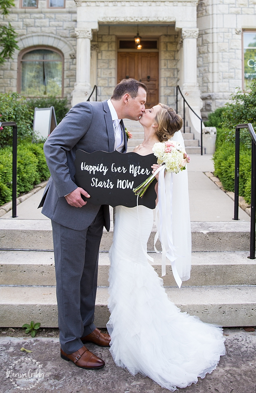 Lawrence, KS Wedding Photography | The Castle Tea Room | Marissa Cribbs Photography_3487.jpg