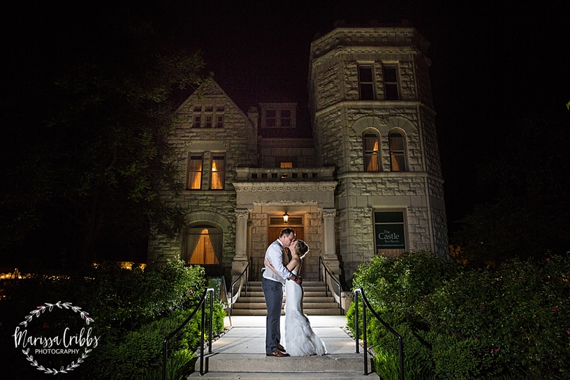 Lawrence, KS Wedding Photography | The Castle Tea Room | Marissa Cribbs Photography_3547.jpg