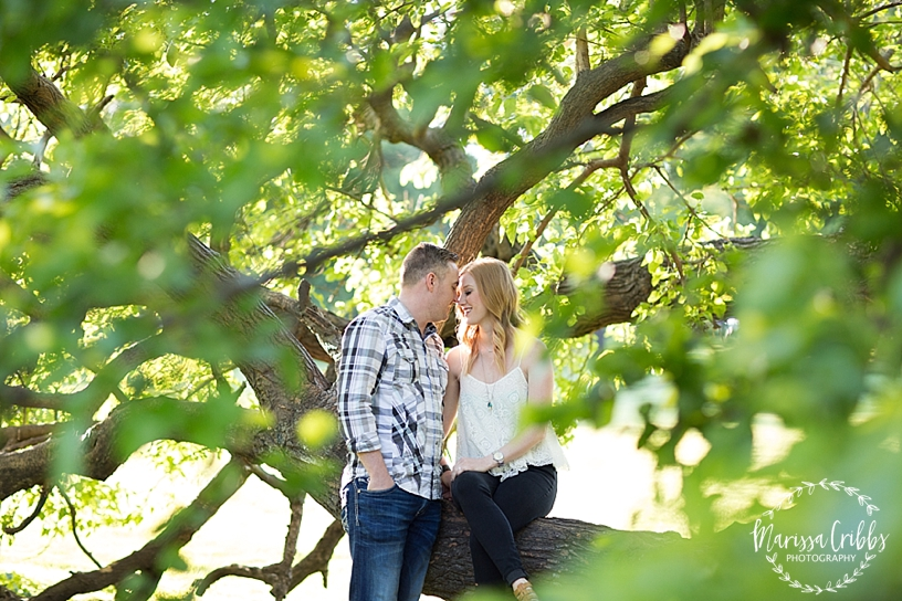 Loose Park | KC Country Club Plaza Engagement Photos | KC Engagement Photos | Marissa Cribbs Photography_3792.jpg