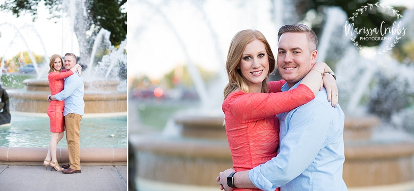 Loose Park | KC Country Club Plaza Engagement Photos | KC Engagement Photos | Marissa Cribbs Photography_3800.jpg