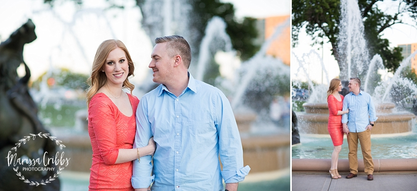 Loose Park | KC Country Club Plaza Engagement Photos | KC Engagement Photos | Marissa Cribbs Photography_3804.jpg