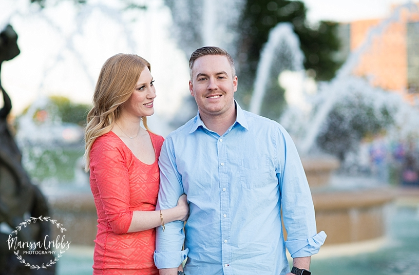 Loose Park | KC Country Club Plaza Engagement Photos | KC Engagement Photos | Marissa Cribbs Photography_3805.jpg