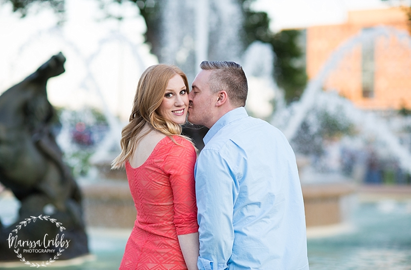 Loose Park | KC Country Club Plaza Engagement Photos | KC Engagement Photos | Marissa Cribbs Photography_3807.jpg