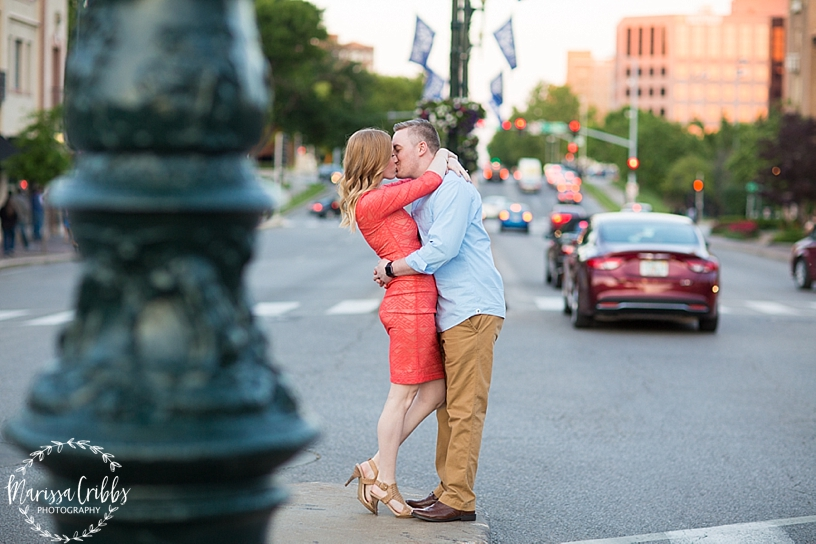 Loose Park | KC Country Club Plaza Engagement Photos | KC Engagement Photos | Marissa Cribbs Photography_3815.jpg