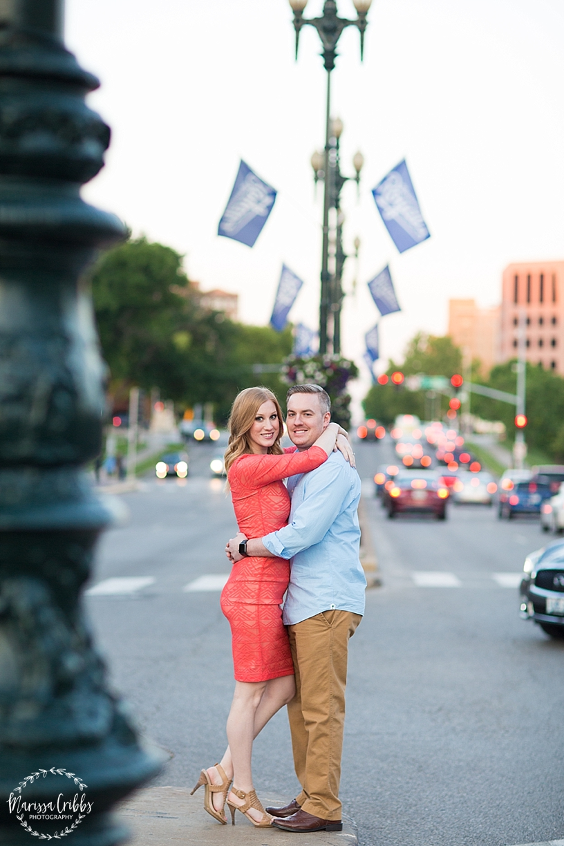 Loose Park | KC Country Club Plaza Engagement Photos | KC Engagement Photos | Marissa Cribbs Photography_3816.jpg