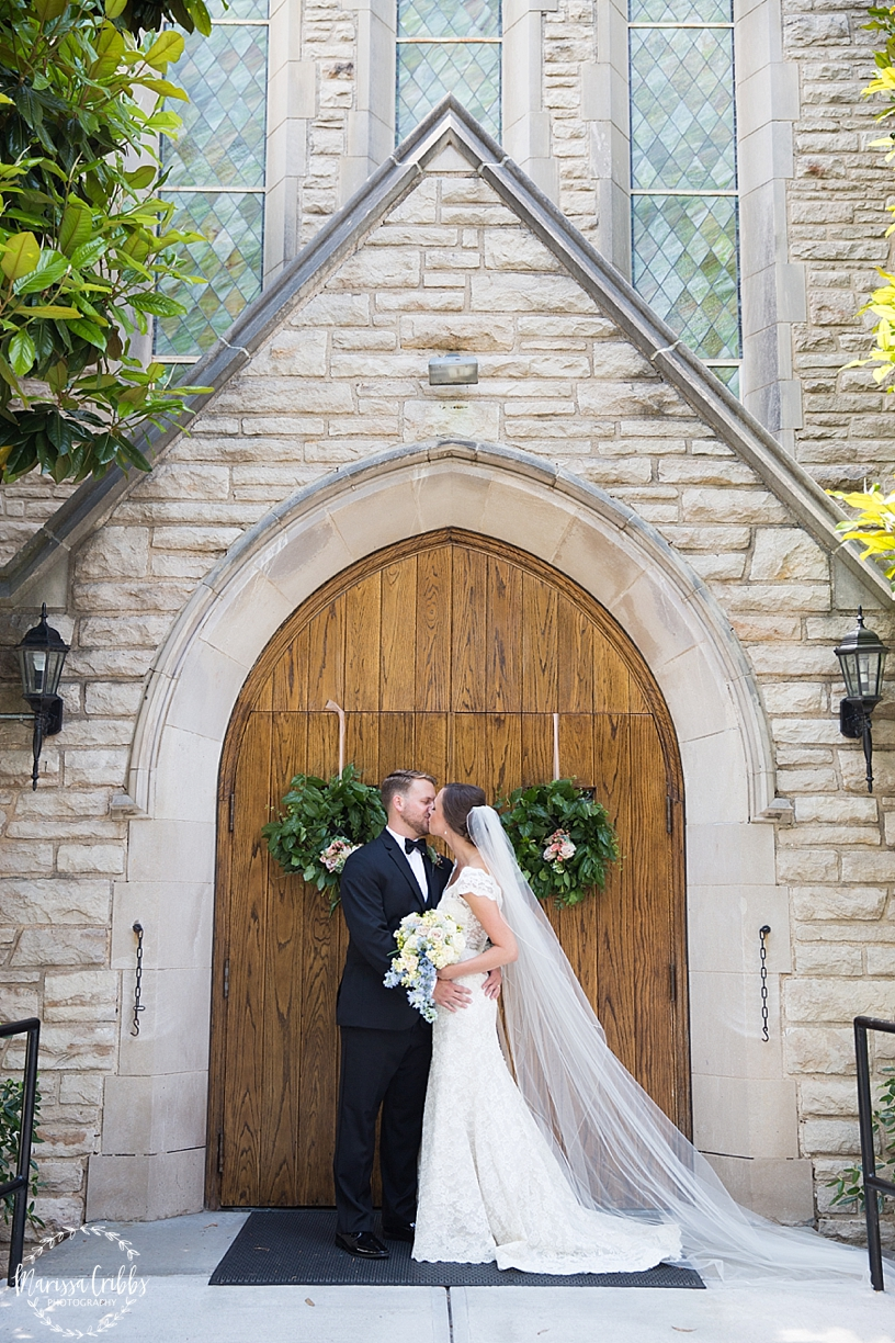 John & Tess Kansas City Wedding | The Mark Twain Ballroom | Marissa Cribbs Photography | St. Agnes Catholic Church_3919.jpg