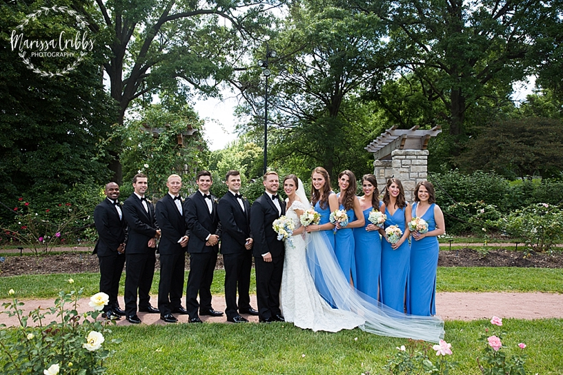 John & Tess Kansas City Wedding | The Mark Twain Ballroom | Marissa Cribbs Photography | St. Agnes Catholic Church_3955.jpg