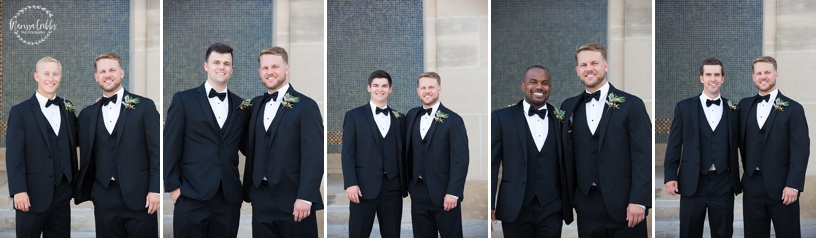 John & Tess Kansas City Wedding | The Mark Twain Ballroom | Marissa Cribbs Photography | St. Agnes Catholic Church_3963.jpg