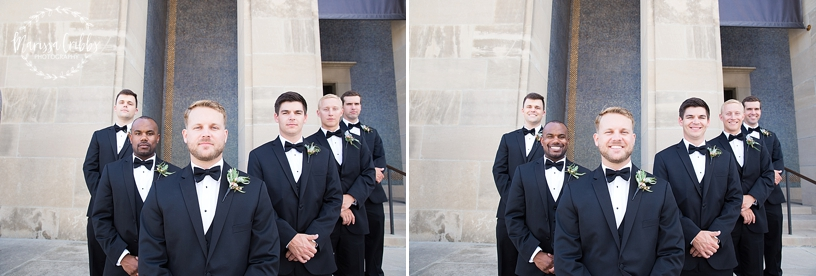 John & Tess Kansas City Wedding | The Mark Twain Ballroom | Marissa Cribbs Photography | St. Agnes Catholic Church_3967.jpg