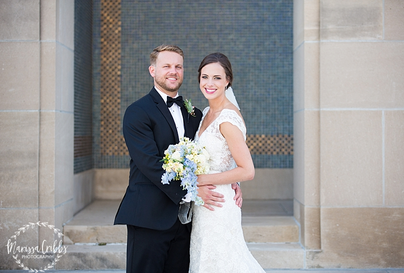 John & Tess Kansas City Wedding | The Mark Twain Ballroom | Marissa Cribbs Photography | St. Agnes Catholic Church_3973.jpg