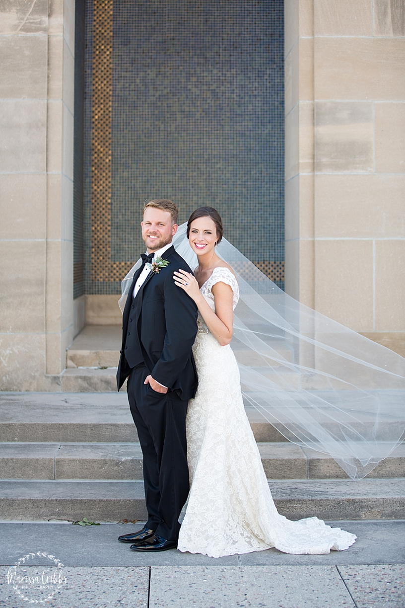 John & Tess Kansas City Wedding | The Mark Twain Ballroom | Marissa Cribbs Photography | St. Agnes Catholic Church_3978.jpg
