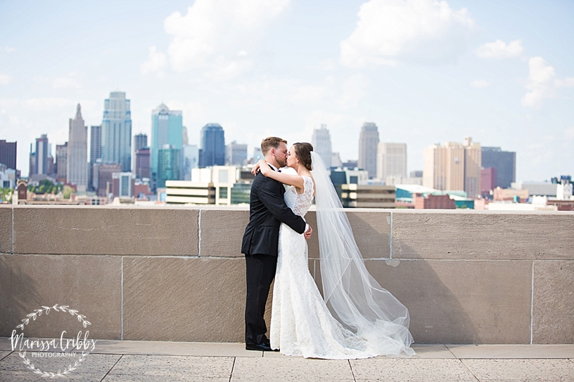 John & Tess Kansas City Wedding | The Mark Twain Ballroom | Marissa Cribbs Photography | St. Agnes Catholic Church_3987.jpg
