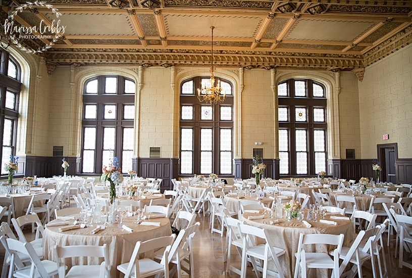 John & Tess Kansas City Wedding | The Mark Twain Ballroom | Marissa Cribbs Photography | St. Agnes Catholic Church_3992.jpg