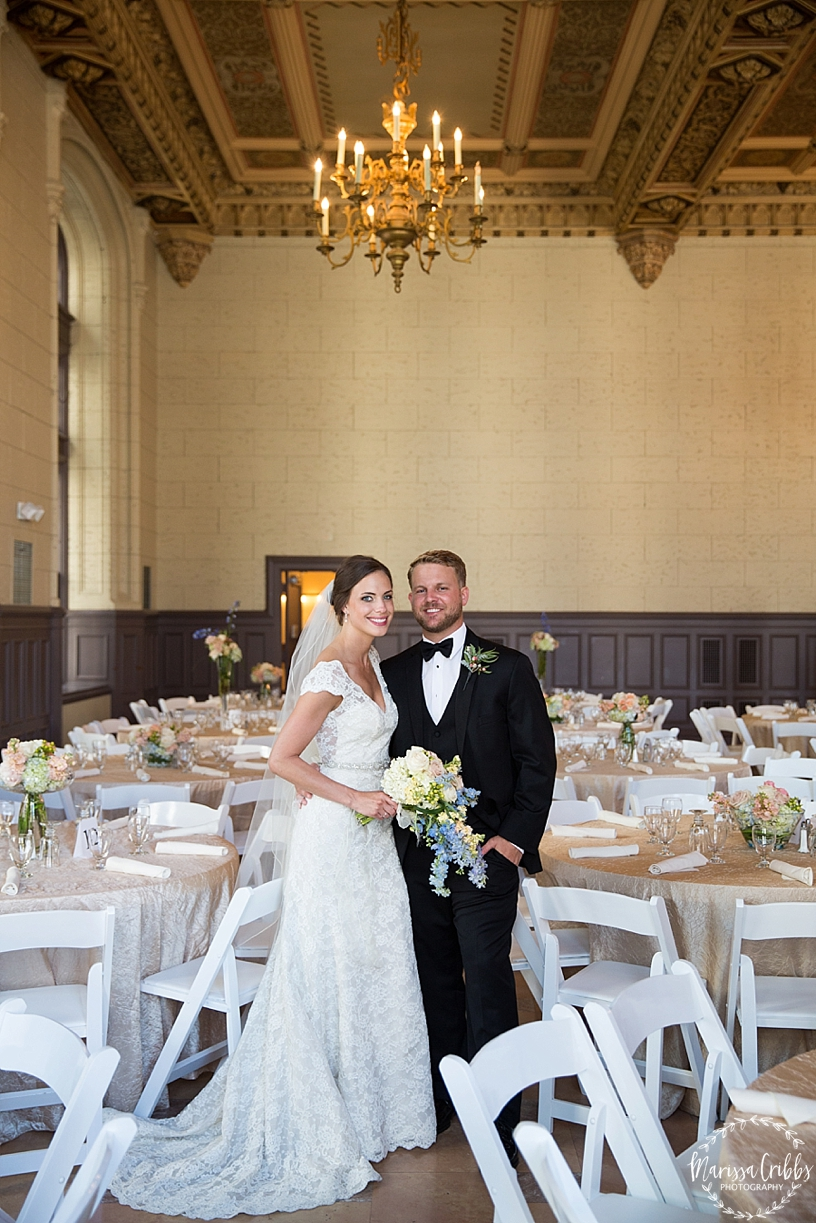 John & Tess Kansas City Wedding | The Mark Twain Ballroom | Marissa Cribbs Photography | St. Agnes Catholic Church_4008.jpg