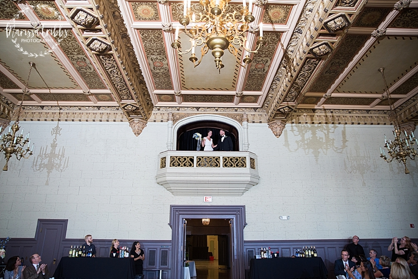 John & Tess Kansas City Wedding | The Mark Twain Ballroom | Marissa Cribbs Photography | St. Agnes Catholic Church_4011.jpg