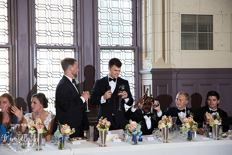 John & Tess Kansas City Wedding | The Mark Twain Ballroom | Marissa Cribbs Photography | St. Agnes Catholic Church_4021.jpg