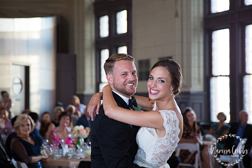 John & Tess Kansas City Wedding | The Mark Twain Ballroom | Marissa Cribbs Photography | St. Agnes Catholic Church_4025.jpg