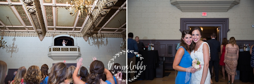 John & Tess Kansas City Wedding | The Mark Twain Ballroom | Marissa Cribbs Photography | St. Agnes Catholic Church_4032.jpg