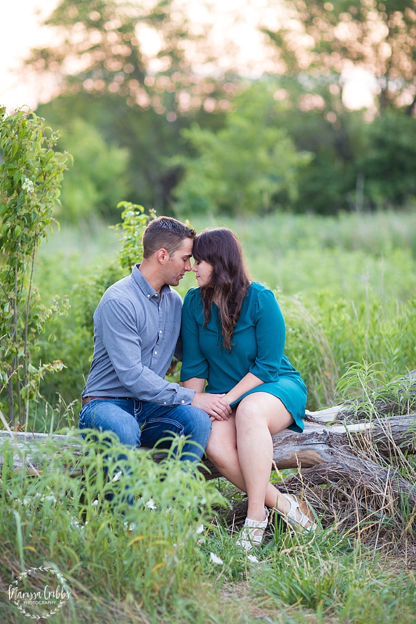 Wichita, KS Engagement Photography | Great Plains Nature Center | Old Town | Marissa Cribbs Photography_4139.jpg
