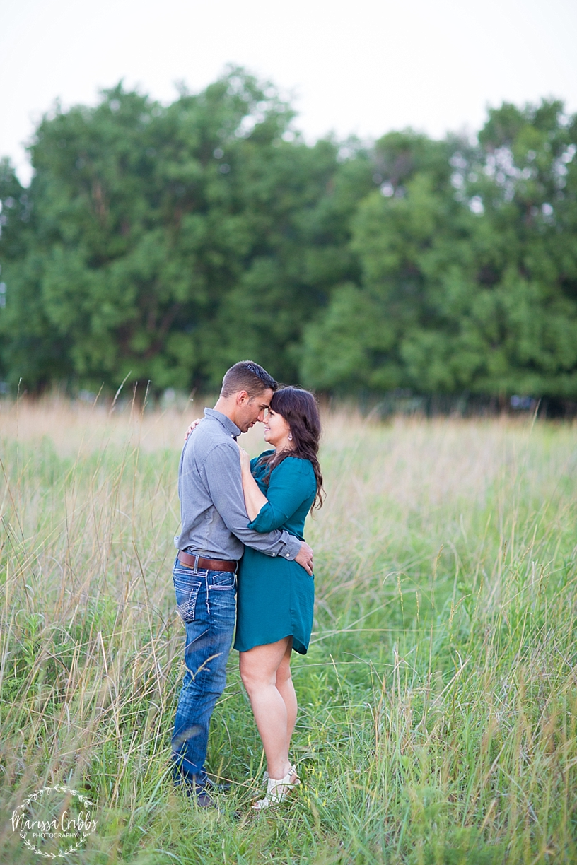 Wichita, KS Engagement Photography | Great Plains Nature Center | Old Town | Marissa Cribbs Photography_4140.jpg