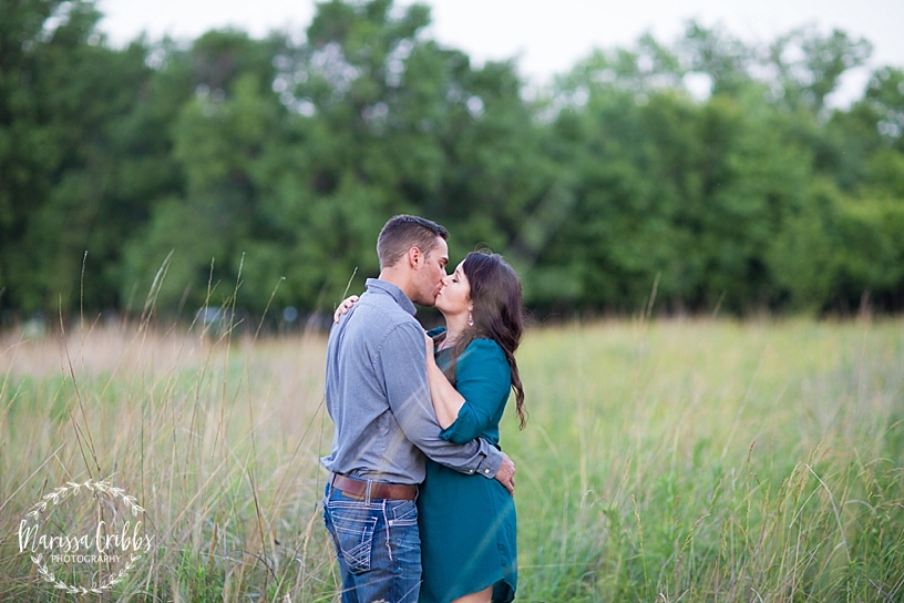 Wichita, KS Engagement Photography | Great Plains Nature Center | Old Town | Marissa Cribbs Photography_4142.jpg