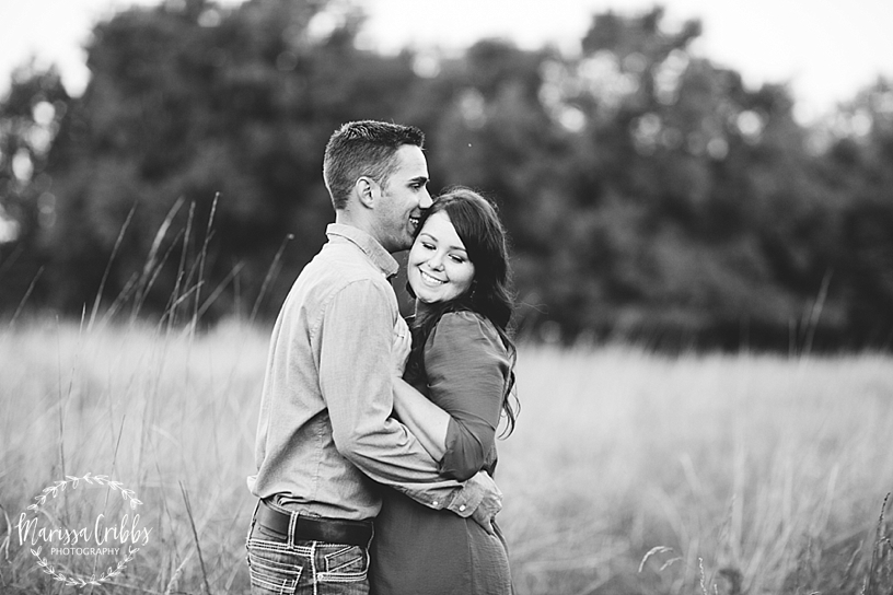 Wichita, KS Engagement Photography | Great Plains Nature Center | Old Town | Marissa Cribbs Photography_4145.jpg