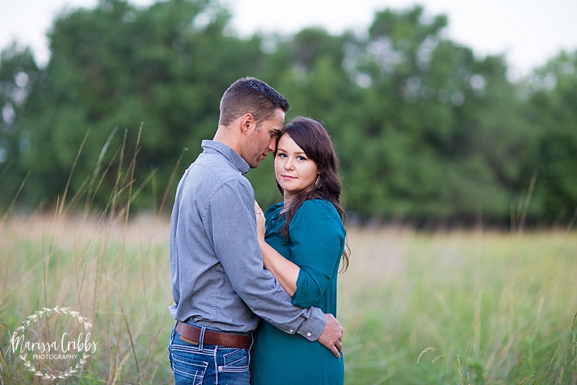Wichita, KS Engagement Photography | Great Plains Nature Center | Old Town | Marissa Cribbs Photography_4144.jpg
