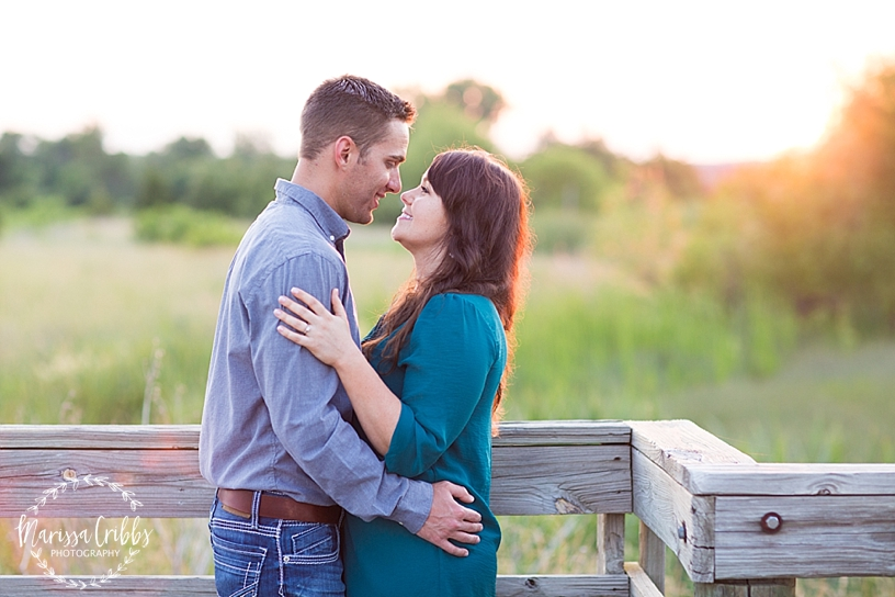 Wichita, KS Engagement Photography | Great Plains Nature Center | Old Town | Marissa Cribbs Photography_4147.jpg