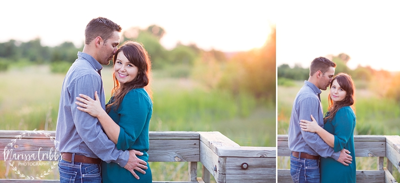 Wichita, KS Engagement Photography | Great Plains Nature Center | Old Town | Marissa Cribbs Photography_4149.jpg
