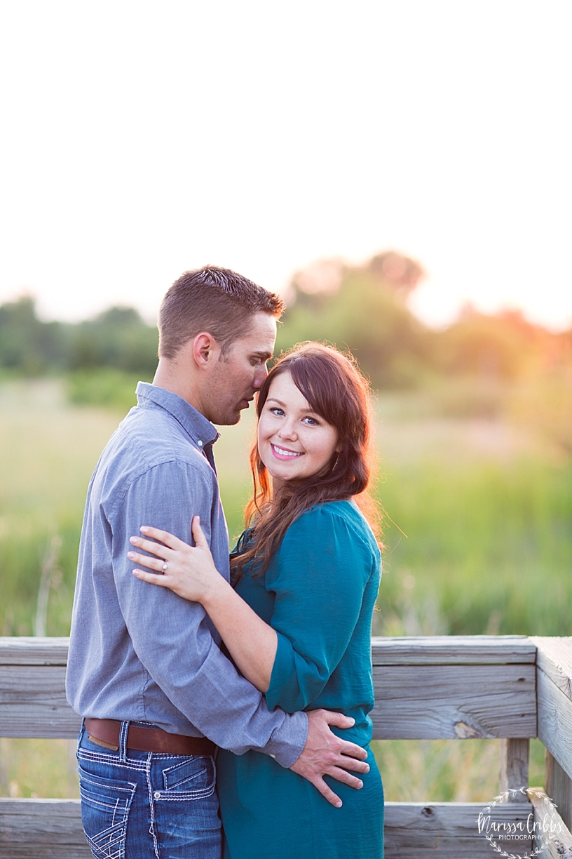 Wichita, KS Engagement Photography | Great Plains Nature Center | Old Town | Marissa Cribbs Photography_4150.jpg