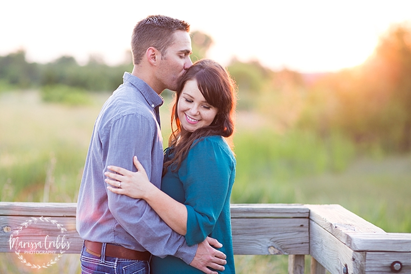 Wichita, KS Engagement Photography | Great Plains Nature Center | Old Town | Marissa Cribbs Photography_4151.jpg