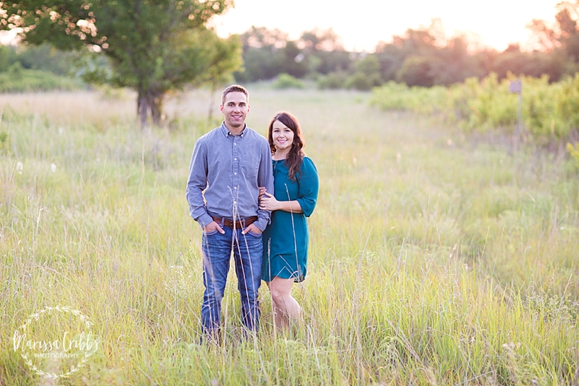 Wichita, KS Engagement Photography | Great Plains Nature Center | Old Town | Marissa Cribbs Photography_4152.jpg
