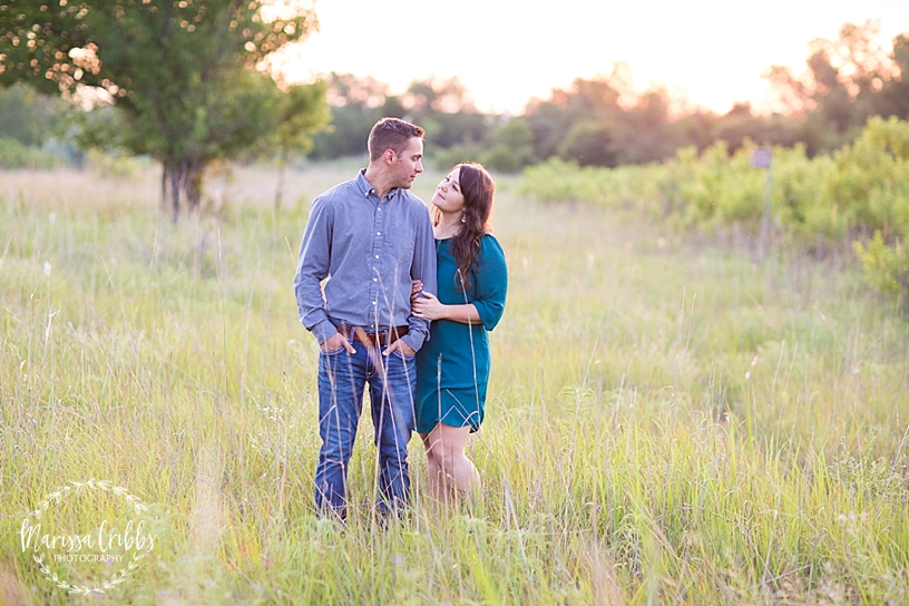 Wichita, KS Engagement Photography | Great Plains Nature Center | Old Town | Marissa Cribbs Photography_4153.jpg