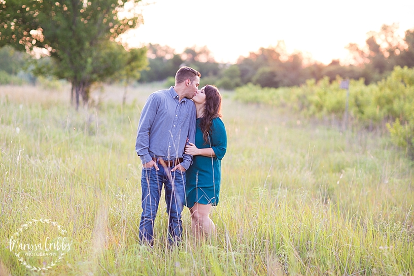 Wichita, KS Engagement Photography | Great Plains Nature Center | Old Town | Marissa Cribbs Photography_4154.jpg