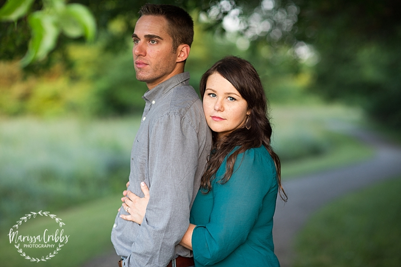 Wichita, KS Engagement Photography | Great Plains Nature Center | Old Town | Marissa Cribbs Photography_4155.jpg