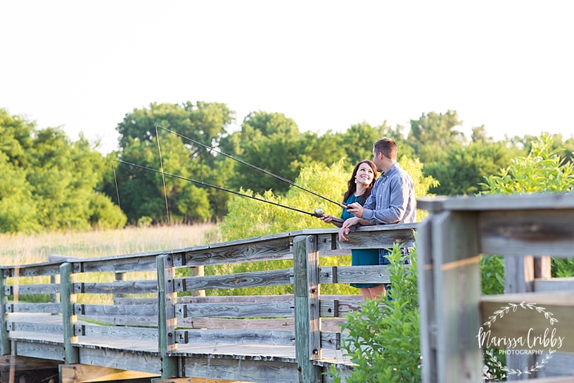 Wichita, KS Engagement Photography | Great Plains Nature Center | Old Town | Marissa Cribbs Photography_4157.jpg