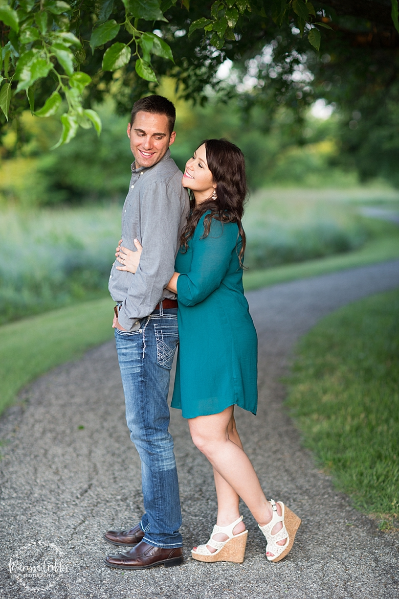 Wichita, KS Engagement Photography | Great Plains Nature Center | Old Town | Marissa Cribbs Photography_4156.jpg