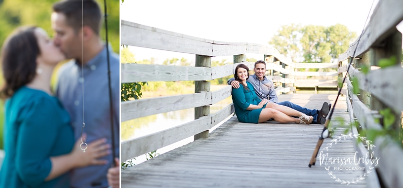 Wichita, KS Engagement Photography | Great Plains Nature Center | Old Town | Marissa Cribbs Photography_4161.jpg