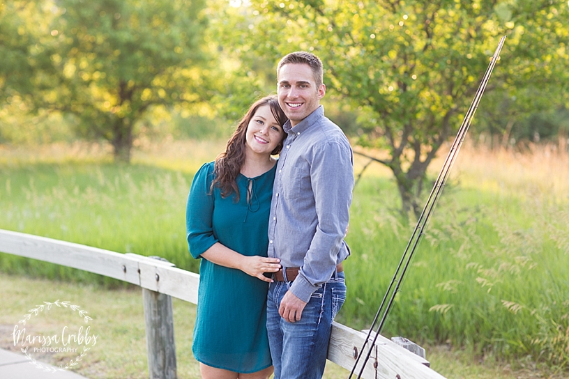 Wichita, KS Engagement Photography | Great Plains Nature Center | Old Town | Marissa Cribbs Photography_4160.jpg