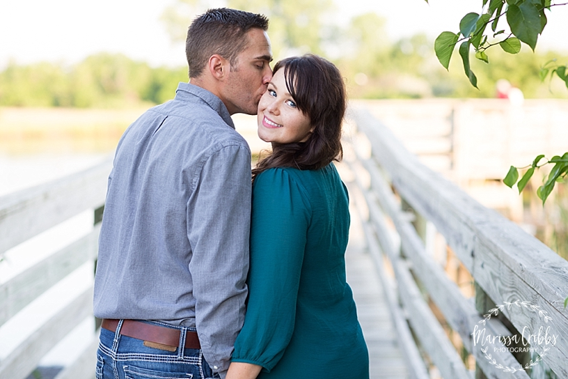 Wichita, KS Engagement Photography | Great Plains Nature Center | Old Town | Marissa Cribbs Photography_4163.jpg