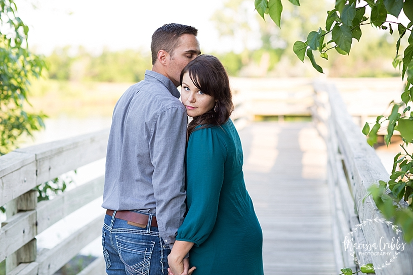 Wichita, KS Engagement Photography | Great Plains Nature Center | Old Town | Marissa Cribbs Photography_4165.jpg