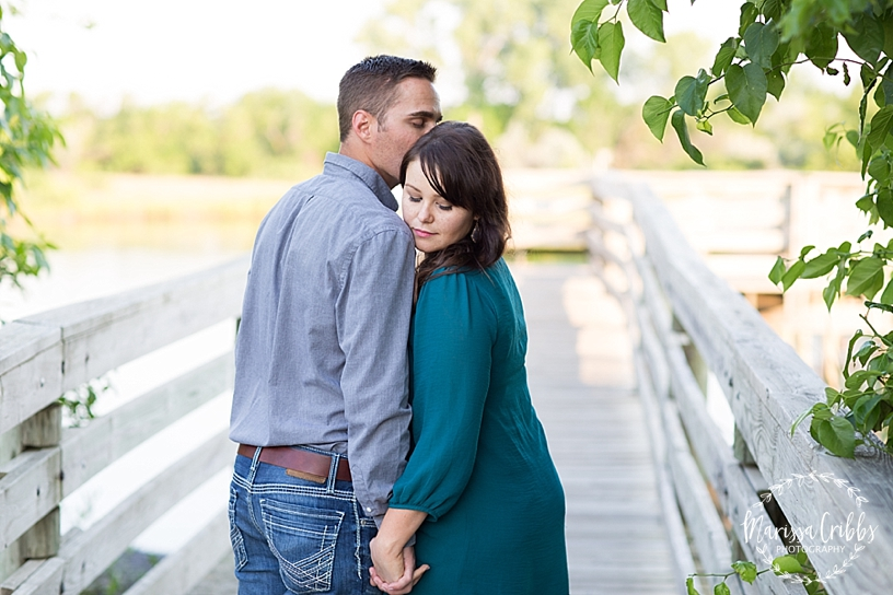 Wichita, KS Engagement Photography | Great Plains Nature Center | Old Town | Marissa Cribbs Photography_4164.jpg