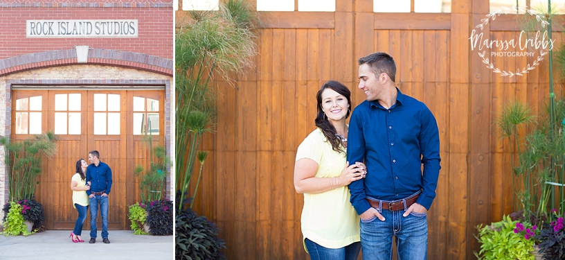 Wichita, KS Engagement Photography | Great Plains Nature Center | Old Town | Marissa Cribbs Photography_4167.jpg