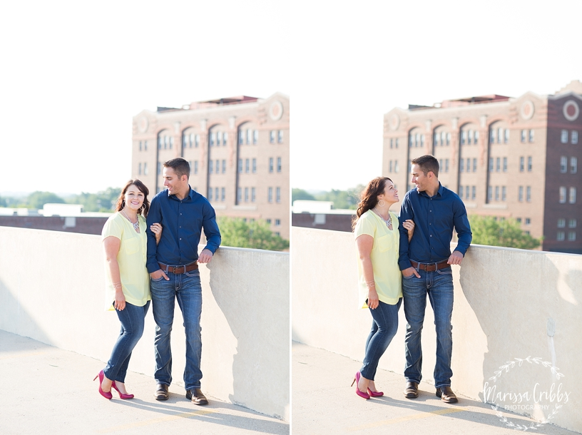 Wichita, KS Engagement Photography | Great Plains Nature Center | Old Town | Marissa Cribbs Photography_4166.jpg